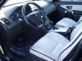 Sport Calcite 2008 Volvo XC90 Interiors