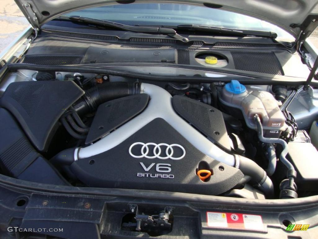 2002 audi a6 quattro engine for sale 12