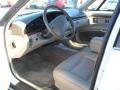 1996 Eighty-Eight LS Taupe Interior