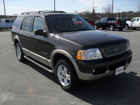 2005 ford explorer eddie bauer data info and specs. Black Bedroom Furniture Sets. Home Design Ideas