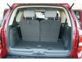 2010 Ford Explorer Black Interior Trunk Photo