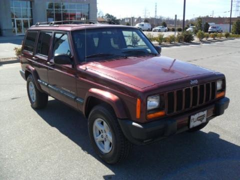 2001 jeep cherokee sport 4x4 data info and specs. Black Bedroom Furniture Sets. Home Design Ideas
