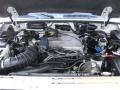 2000 Mountaineer V8 AWD 5.0 Liter OHV 16-Valve V8 Engine