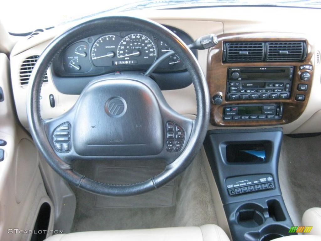 2003 Mercury Mountaineer Engine 2003 Free Engine Image For User Manual Download