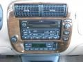 Controls of 2000 Mountaineer V8 AWD