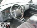 2002 Atlantic Blue Pearl Dodge Dakota SLT Club Cab  photo #10
