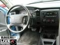 2002 Atlantic Blue Pearl Dodge Dakota SLT Club Cab  photo #14