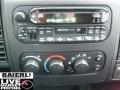 2002 Atlantic Blue Pearl Dodge Dakota SLT Club Cab  photo #19