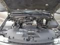 2002 Light Pewter Metallic Chevrolet Silverado 1500 LS Regular Cab  photo #22