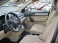 Ivory Interior Photo for 2011 Honda CR-V #45345293