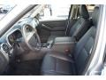 2010 Ford Explorer Black Interior Interior Photo