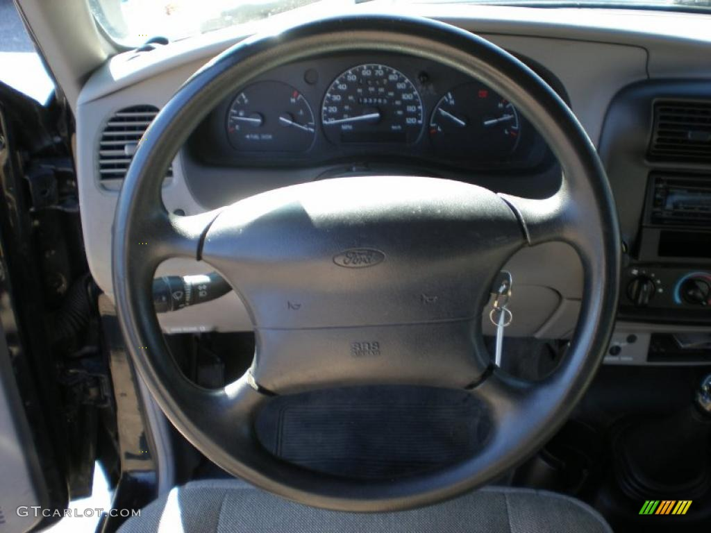 2001 ford ranger steering wheel autos post. Black Bedroom Furniture Sets. Home Design Ideas