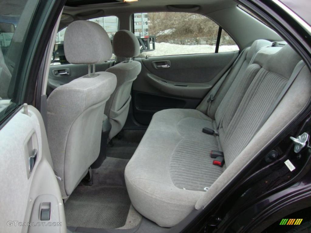 1999 honda accord ex transmission slipping autos weblog. Black Bedroom Furniture Sets. Home Design Ideas