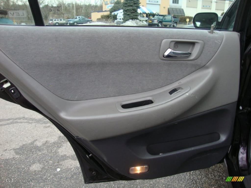 [How To Remove 1998 Honda Accord Door Panel] - Service ...
