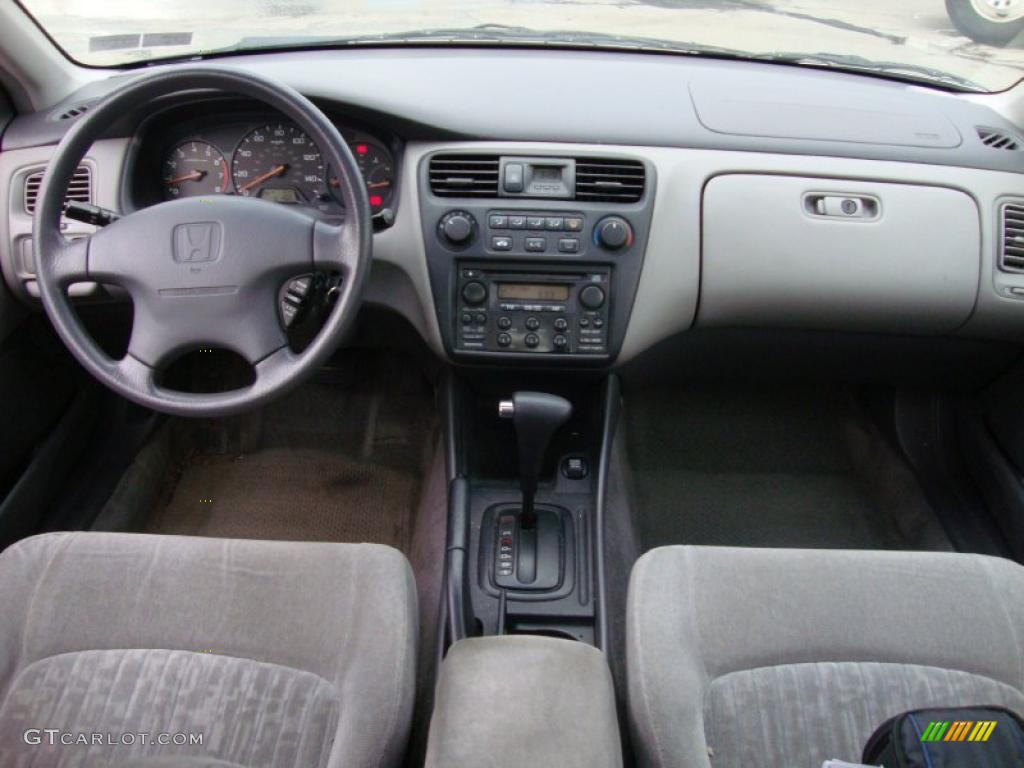 1998 Honda Accord Ex Sedan Dashboard Photos Gtcarlot Com