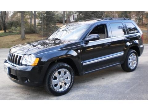 Captivating 2009 Jeep Grand Cherokee Limited 4x4 Data, Info And Specs