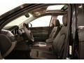 2011 SRX 4 V6 AWD Ebony/Titanium Interior