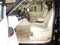 Cocoa/Light Cashmere Interior Photo for 2008 Cadillac Escalade #45367627