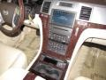 Cocoa/Light Cashmere Controls Photo for 2008 Cadillac Escalade #45367695