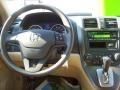 2010 Opal Sage Metallic Honda CR-V LX AWD  photo #5