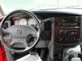 Dark Slate Gray Dashboard Photo for 2002 Dodge Ram 1500 #45373853