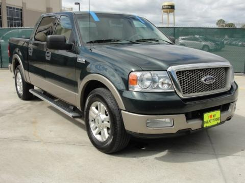 2004 ford f150 lariat supercrew data info and specs. Black Bedroom Furniture Sets. Home Design Ideas
