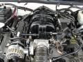 2006 Performance White Ford Mustang V6 Premium Convertible  photo #30