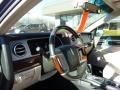 2008 Dark Blue Ink Metallic Lincoln MKZ AWD Sedan  photo #11