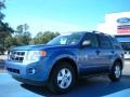 2009 Sport Blue Metallic Ford Escape XLT  photo #1