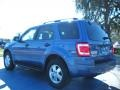 2009 Sport Blue Metallic Ford Escape XLT  photo #3