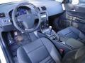 2011 C30 R Design Off Black Flextec Interior