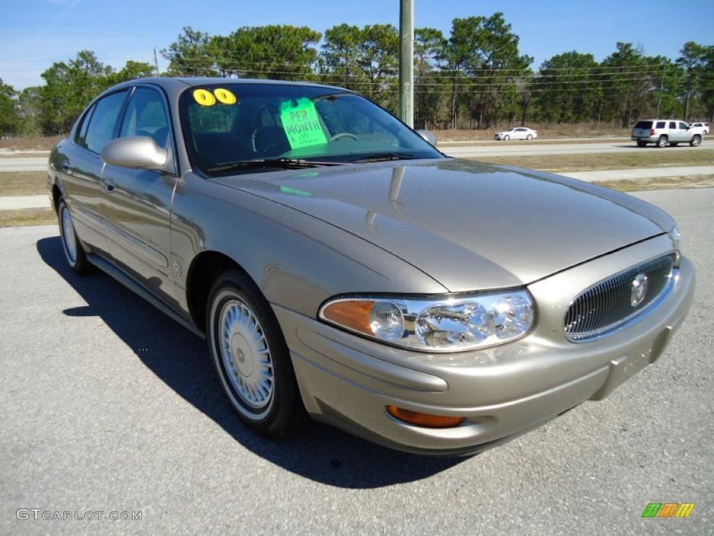 2000 Buick Lesabre Limited Exterior Photos Gtcarlot Com