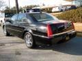 2010 DTS Platinum Black Raven