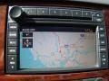 2008 Ford F250 Super Duty Camel Interior Navigation Photo