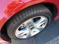 2011 Red Candy Metallic Ford Fusion Sport AWD  photo #7