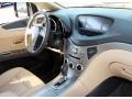 2009 Tribeca Limited 5 Passenger Desert Beige Interior