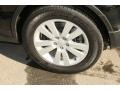2009 Tribeca Limited 5 Passenger Wheel