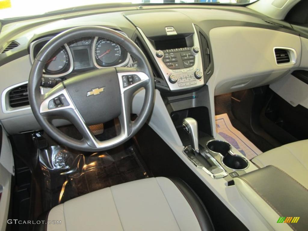 West Herr Chevy >> 2010 Chevy Equinox Interior Colors | Billingsblessingbags.org