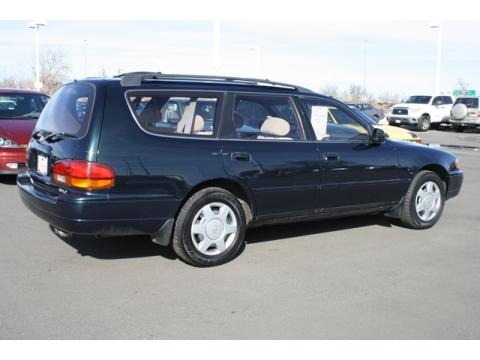 1995 toyota camry le v6 wagon data info and specs. Black Bedroom Furniture Sets. Home Design Ideas