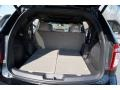 Medium Light Stone Trunk Photo for 2011 Ford Explorer #45414821
