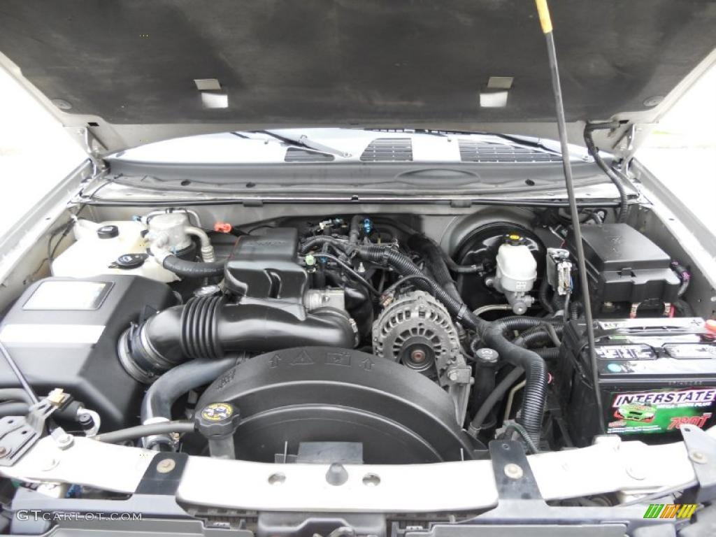 Chevy Inline 6 Cylinder Engines