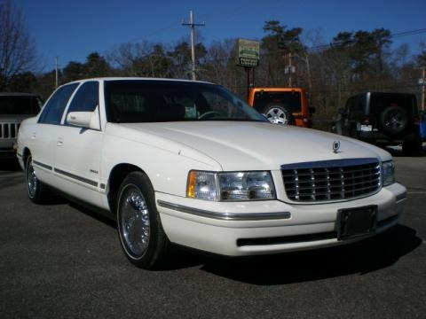 1997 cadillac deville data info and specs. Black Bedroom Furniture Sets. Home Design Ideas