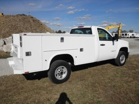 2010 gmc sierra 2500hd work truck regular cab data info. Black Bedroom Furniture Sets. Home Design Ideas