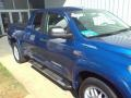 2008 Blue Streak Metallic Toyota Tundra SR5 Double Cab  photo #20