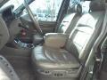 1999 Ford Explorer Dark Graphite Interior Interior Photo