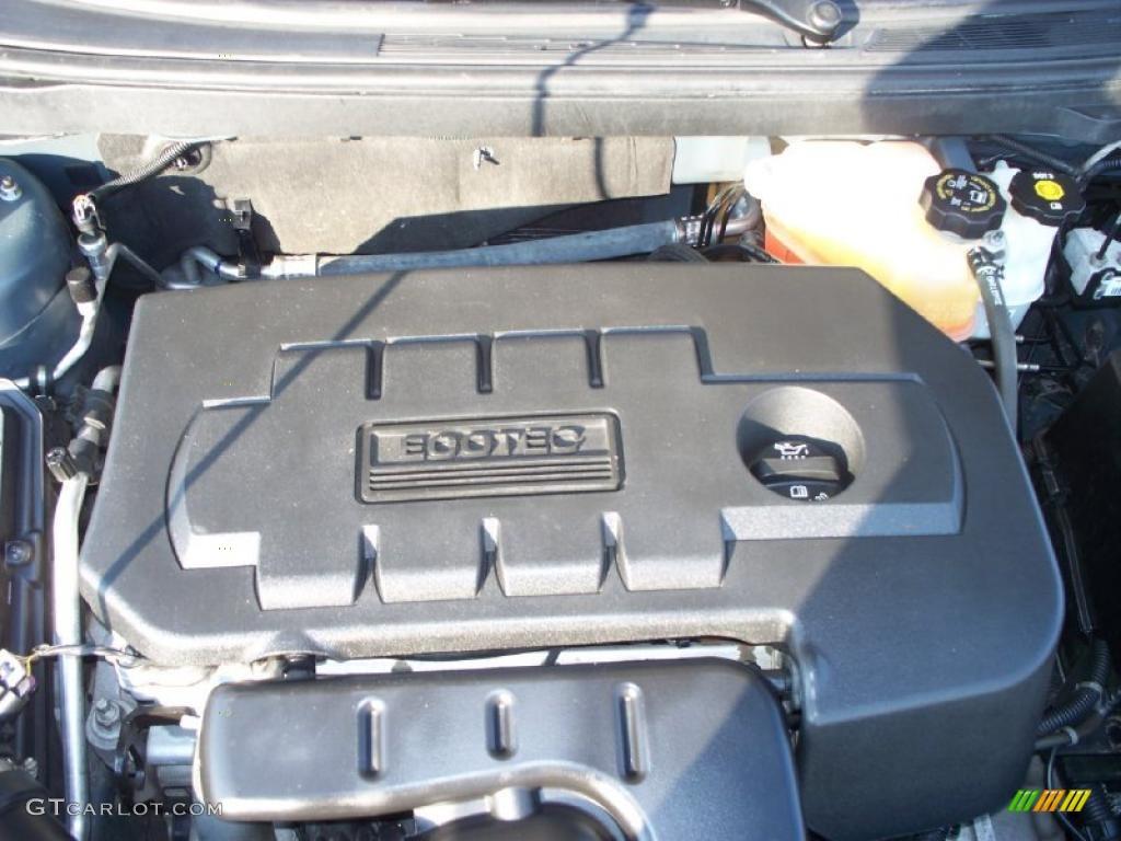 2006 pontiac g6 sedan 2 4 liter dohc 16 valve 4 cylinder. Black Bedroom Furniture Sets. Home Design Ideas