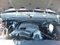 2011 Imperial Blue Metallic Chevrolet Silverado 1500 LT Crew Cab 4x4  photo #17