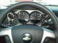 2011 Imperial Blue Metallic Chevrolet Silverado 1500 LT Crew Cab 4x4  photo #23