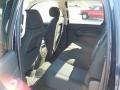 2011 Imperial Blue Metallic Chevrolet Silverado 1500 LT Crew Cab 4x4  photo #25