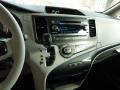 Dark Charcoal Controls Photo for 2011 Toyota Sienna #45439464